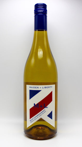 2016 Long Island Chardonnay - LOW IN STOCK