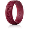 King's Throne, Kauai Elegance Timeless Collection Silicone Ring