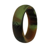Women's Camo, Kauai Active Series Silicone Ring
