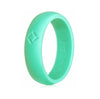 Women's Caribbean Sea, Kauai Active Series Silicone Ring