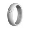 Women's Kauai Mist, Active Series Silicone Ring