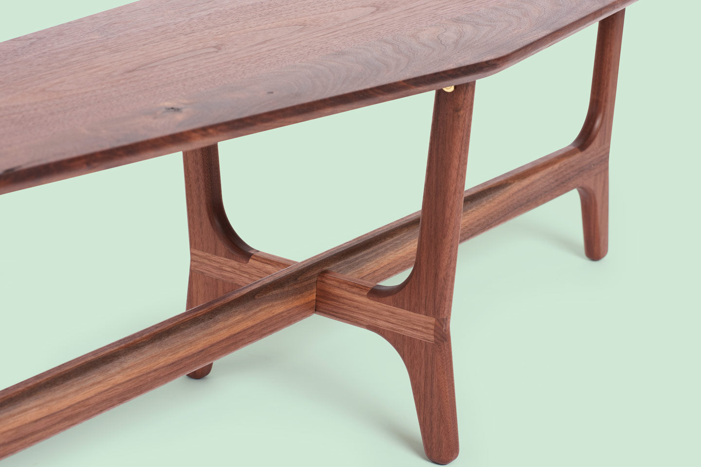 ... Rosa Surfboard Table ...
