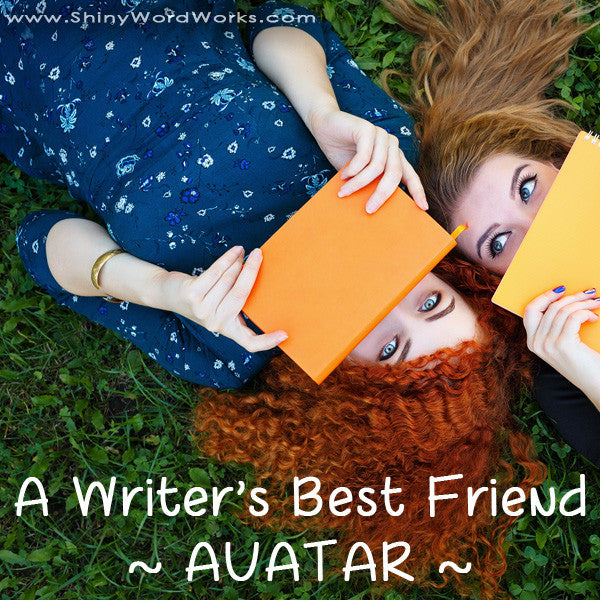 A Writer's Best Friend ~ Avatar