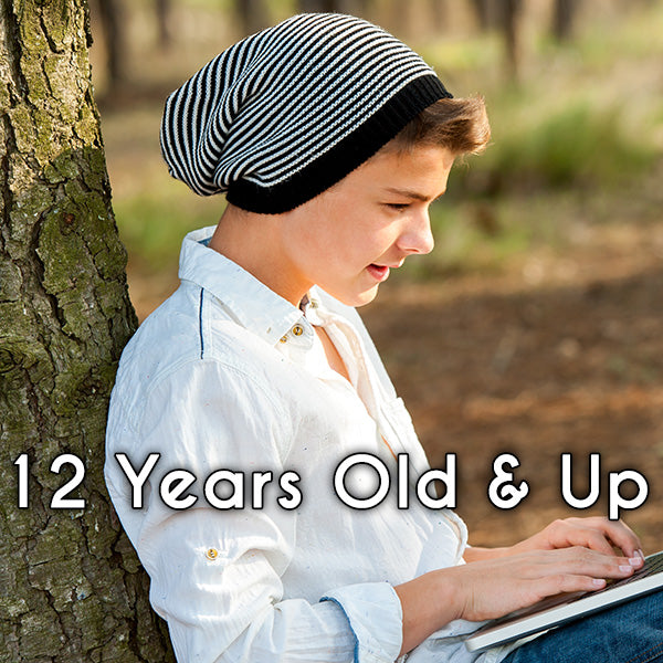Educational Products for 12 Years Old and Up