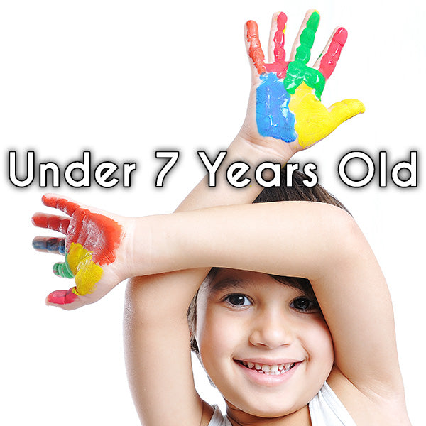 Educational Products for Under 7 Years Old