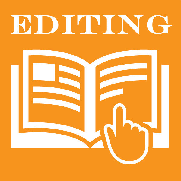 Shiny WordWorks Editing Services