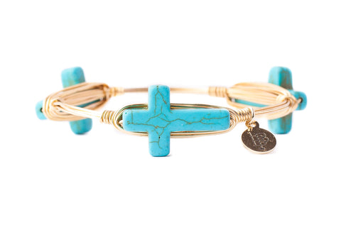 The Jacob Bangle Bracelet