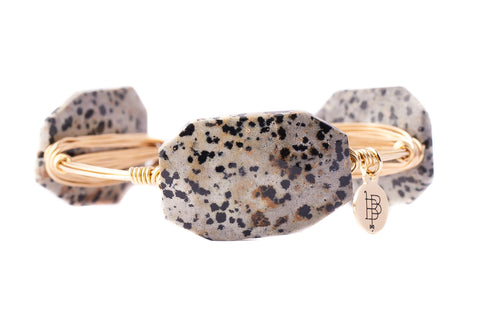 The Clementine Bangle Bracelet