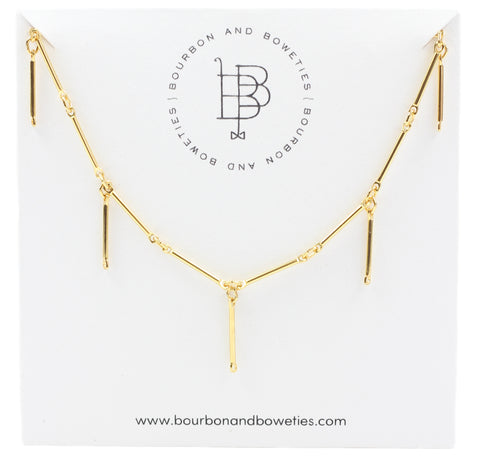 b42d36accb7301 Necklaces and Chokers - Bourbon and Boweties
