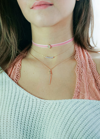 Chokers & Necklaces