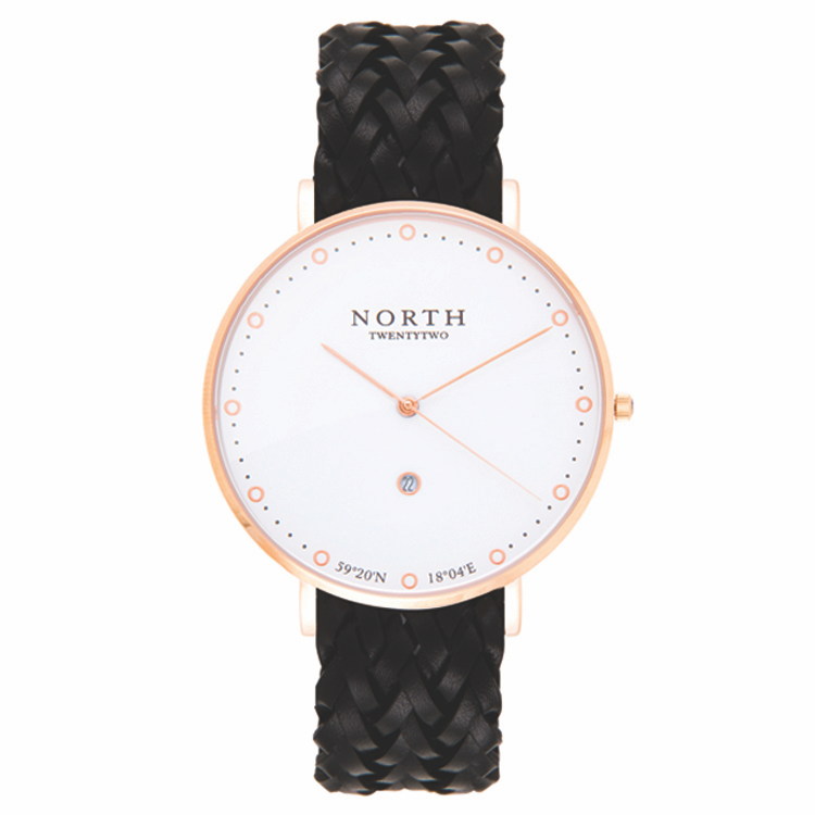Nord - Birka Rose Gold