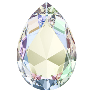 Swarovski | Pear Fancy 4320