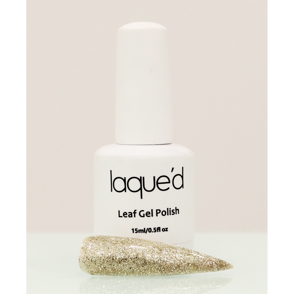 #001 Leaf Gel Polish