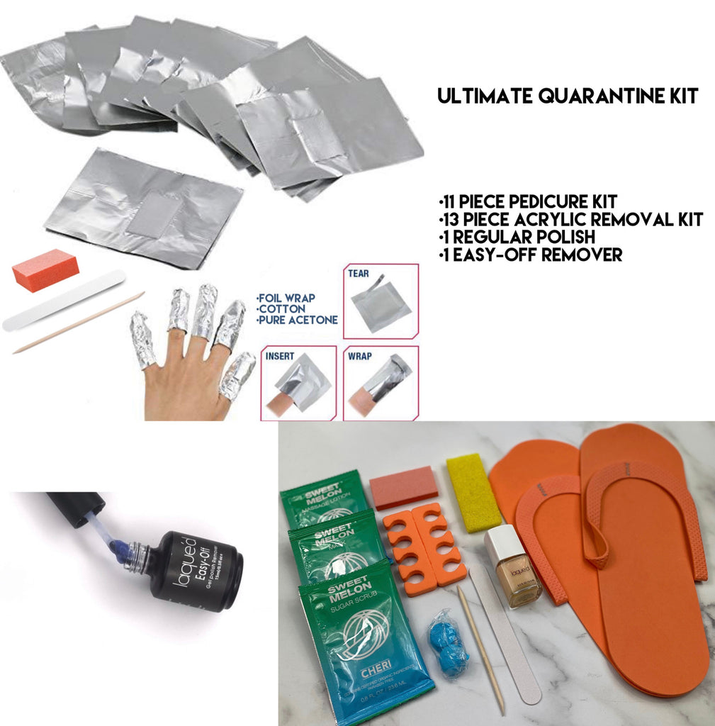 Ultimate Quarantine Kit