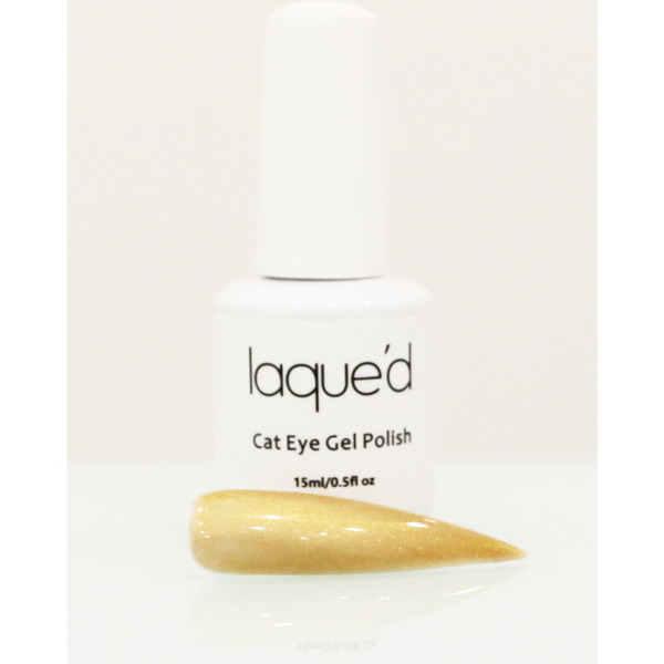 #002 Cat Eye Gel Polishes