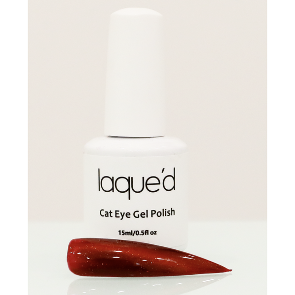 #003 Cat Eye Gel Polishes