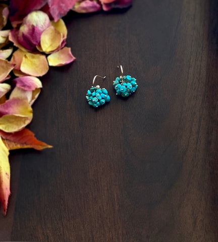 December's Birthstone: Turquoise