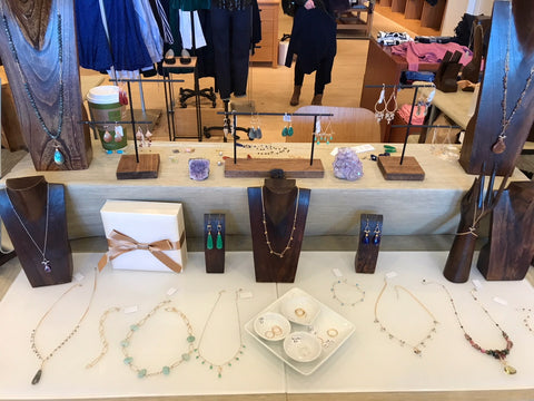 Trunk Show at J.Crew December 2017
