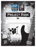 Meridee Winters Guitar Project Book
