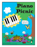 Meridee Winters Piano Playground