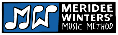 Meridee Winters Music Method