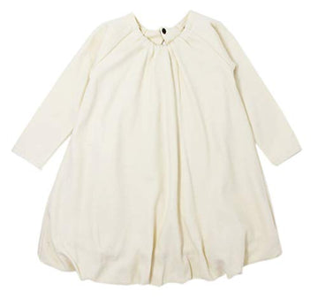 L'ovedbaby Girls Toddler/Kids Organic Cotton L/S Bubble Dress-Vintage Collection