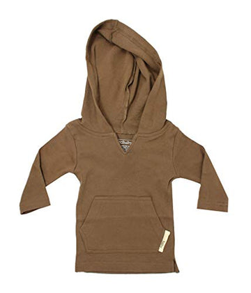 L'ovedbaby L'bKIDS Unisex Organic Hoodies Toddler - Kids Hooded Shirt