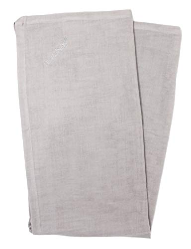L'ovedbaby Organic Muslin Baby Swaddling Security Blanket- The Muslin Collection