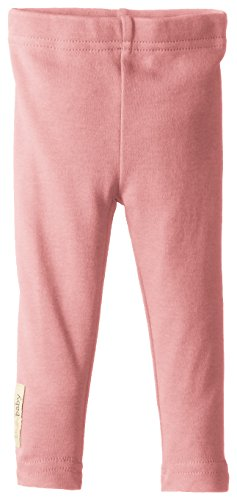 L'ovedbaby Organic Leggings - Coral
