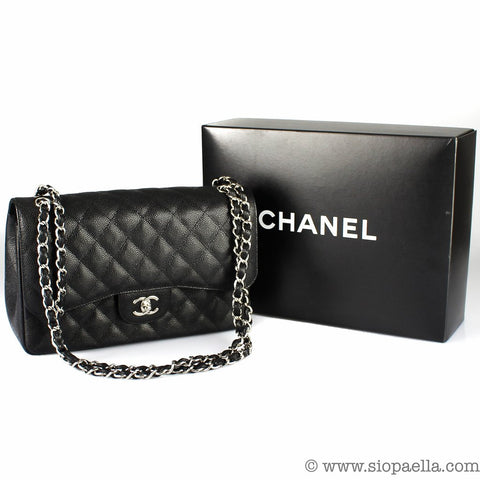 678ca27183f0 Well, there's no time like the present – Chanel handbags increase in value  on the regular, meaning that, if you look after your baby, you're ...