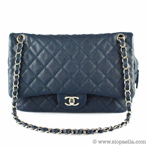 In Chanel terms, today is D-Day  good news for those who ve already  invested in their arm candy, but bad for those debating taking the plunge. 5b379409e5