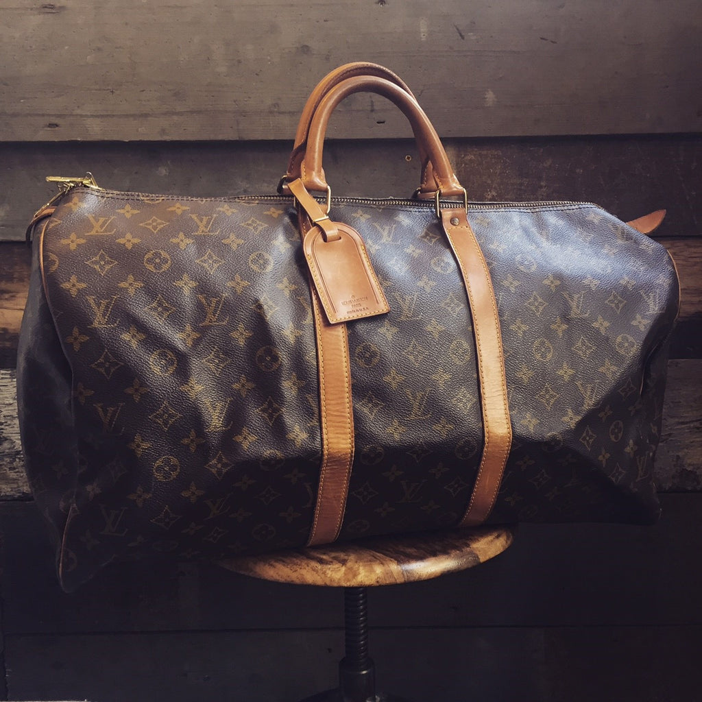 Louis Vuitton Dublin