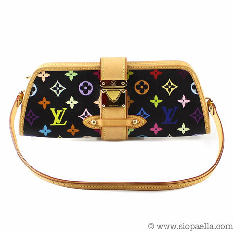louis vuitton shirley bag