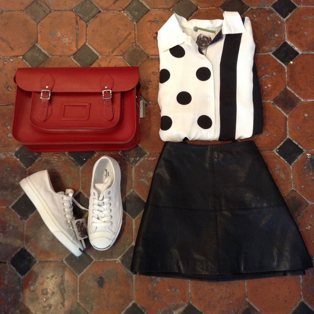 back to college outfit