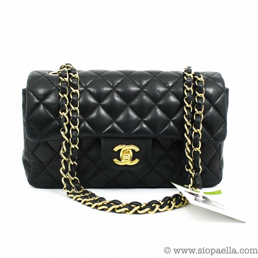 66901d0111ca ... chanel-quilted-lambskin-leather-double-flap-siopaella-2.55