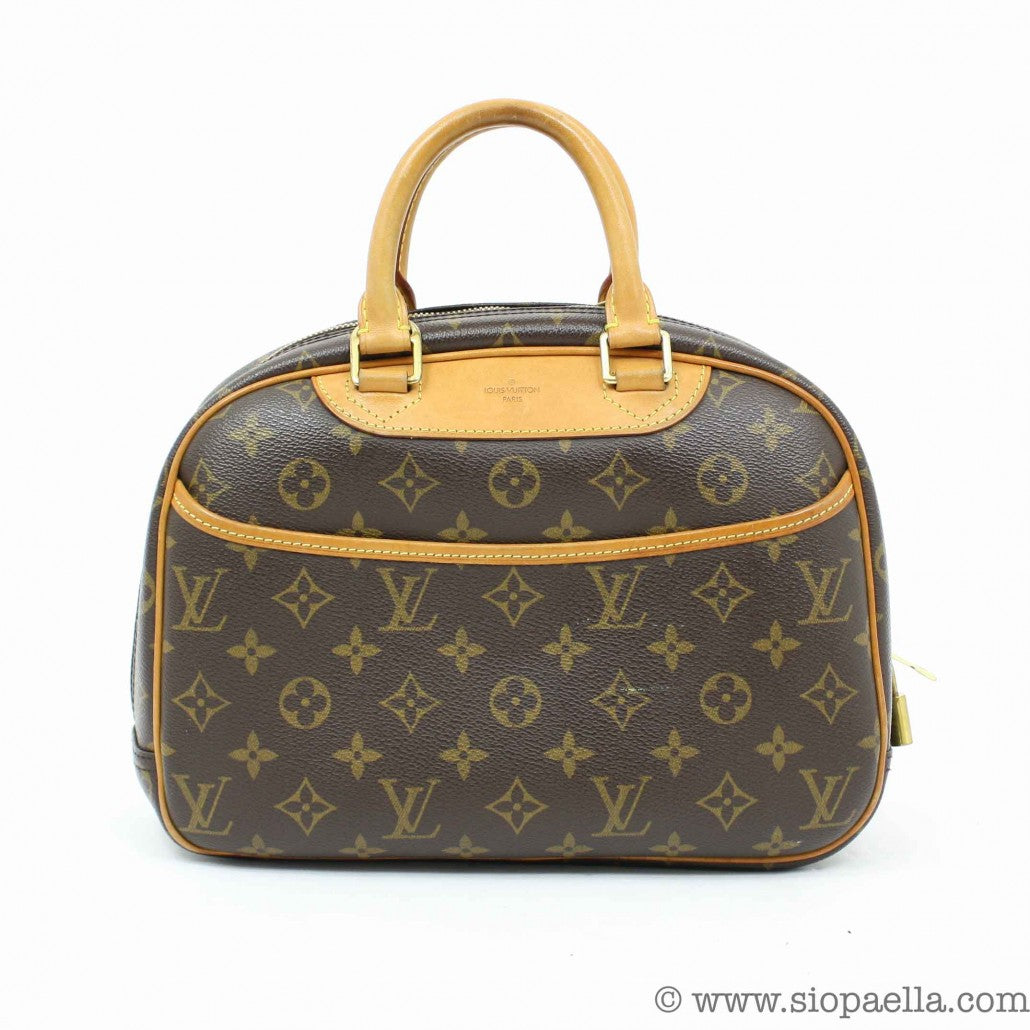 f7ef34b6331d Louis-Vuitton-Monogram-Trouville-Handbag-Siopaella-Designer-Exchange-