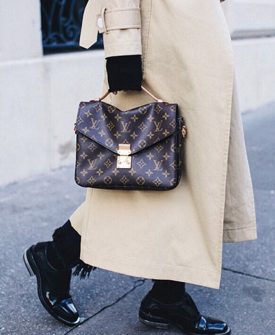30109954dd69 On Vestiaire prices for this bag range in and around the €2,300 mark. The  biggest bargain of our little collection has to ...