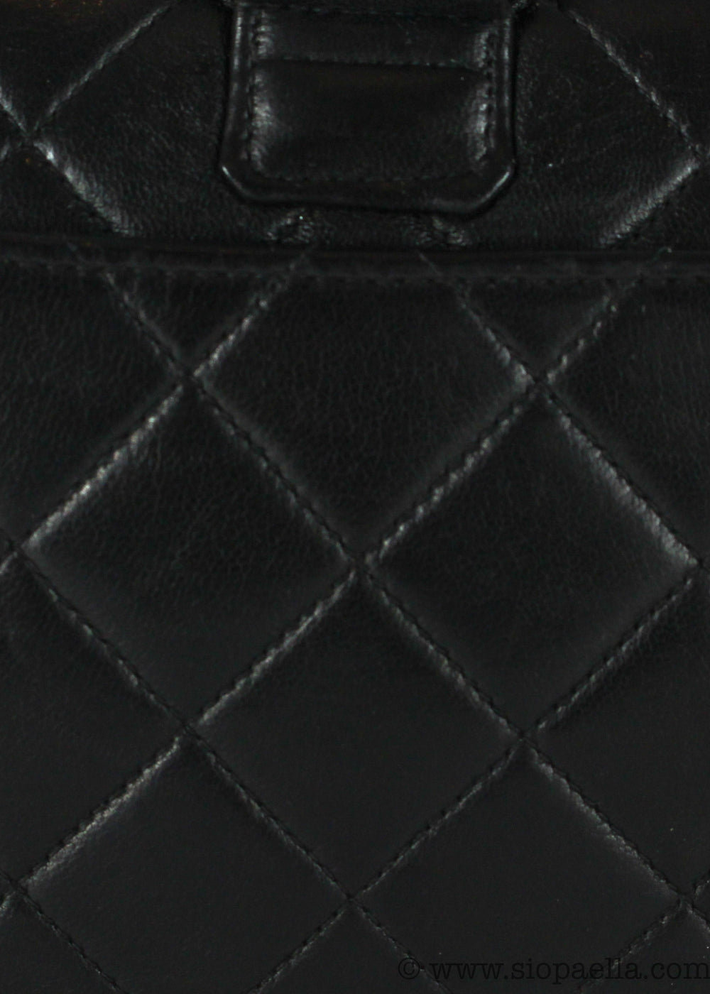Chanel Lambskin Vintage Flap Backpack - Siopaella Designer Exchange
