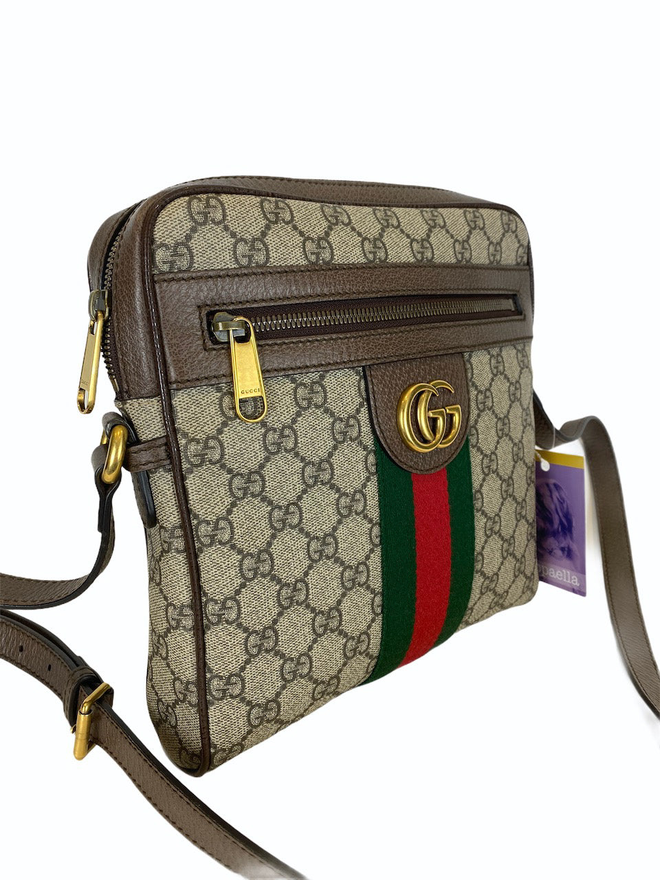 Gucci Ophidia GG Small Crossbody
