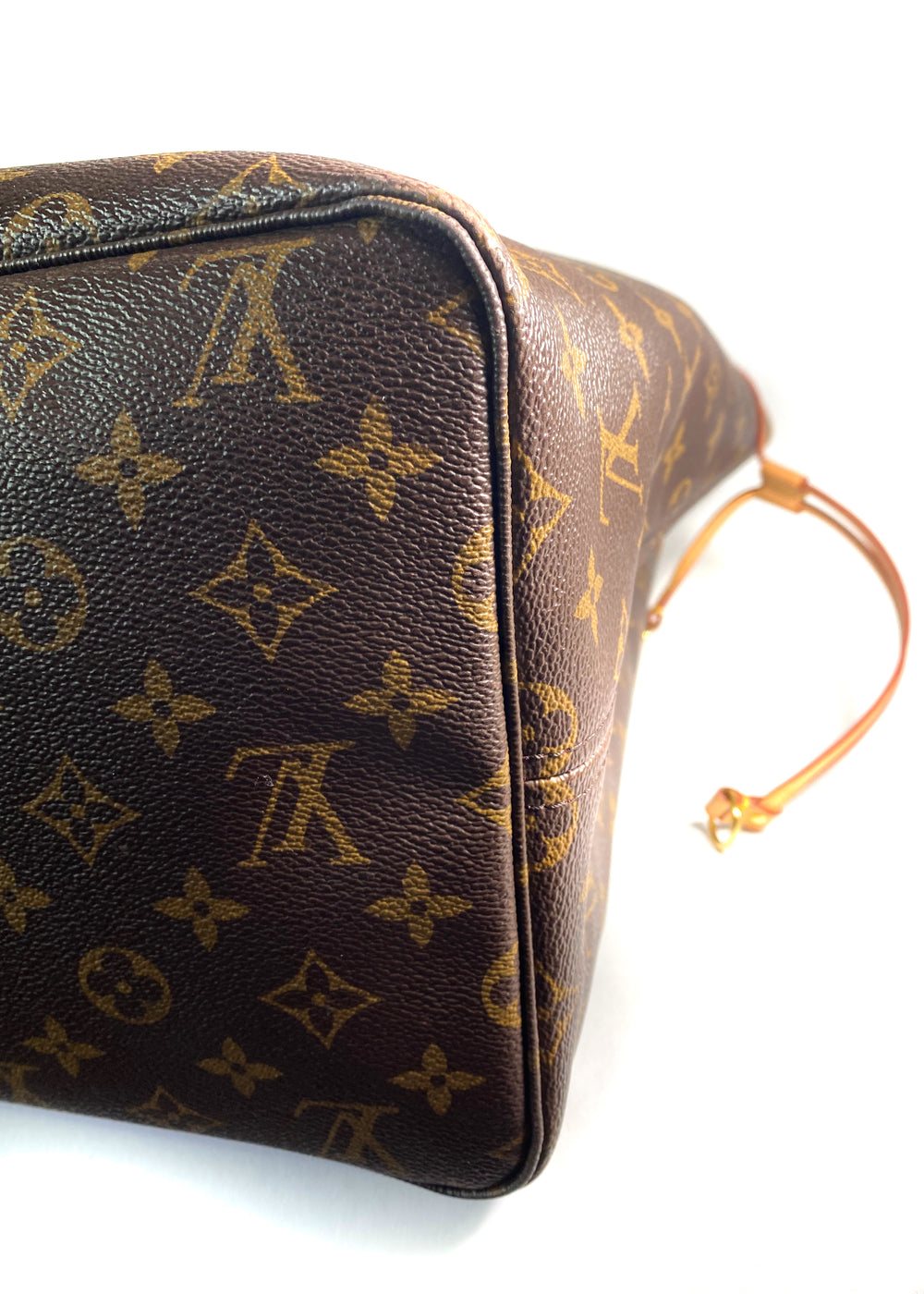 Louis Vuitton Monogram Canvas Neverfull GM - Siopaella Designer Exchange