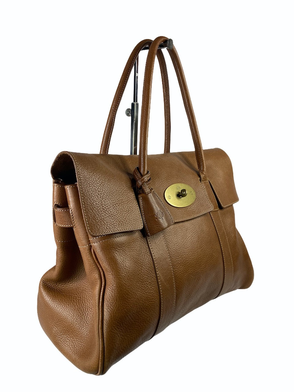 Mulberry Oak Bayswater Tote