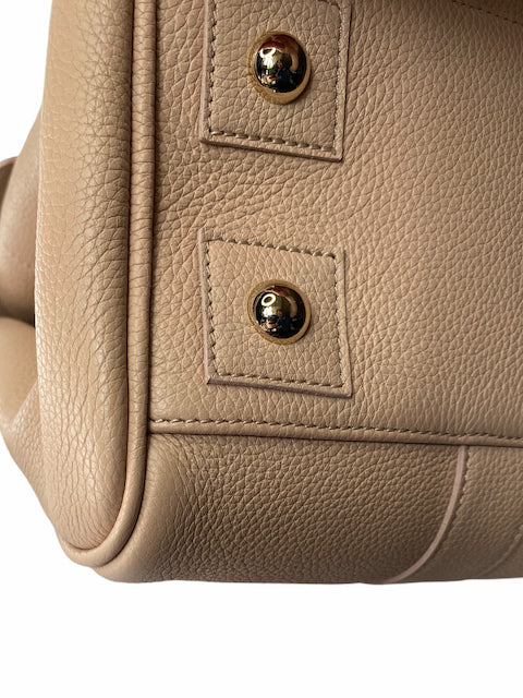 Mulberry Cream Bayswater Tote - As seen on Instagram 04/10/2020