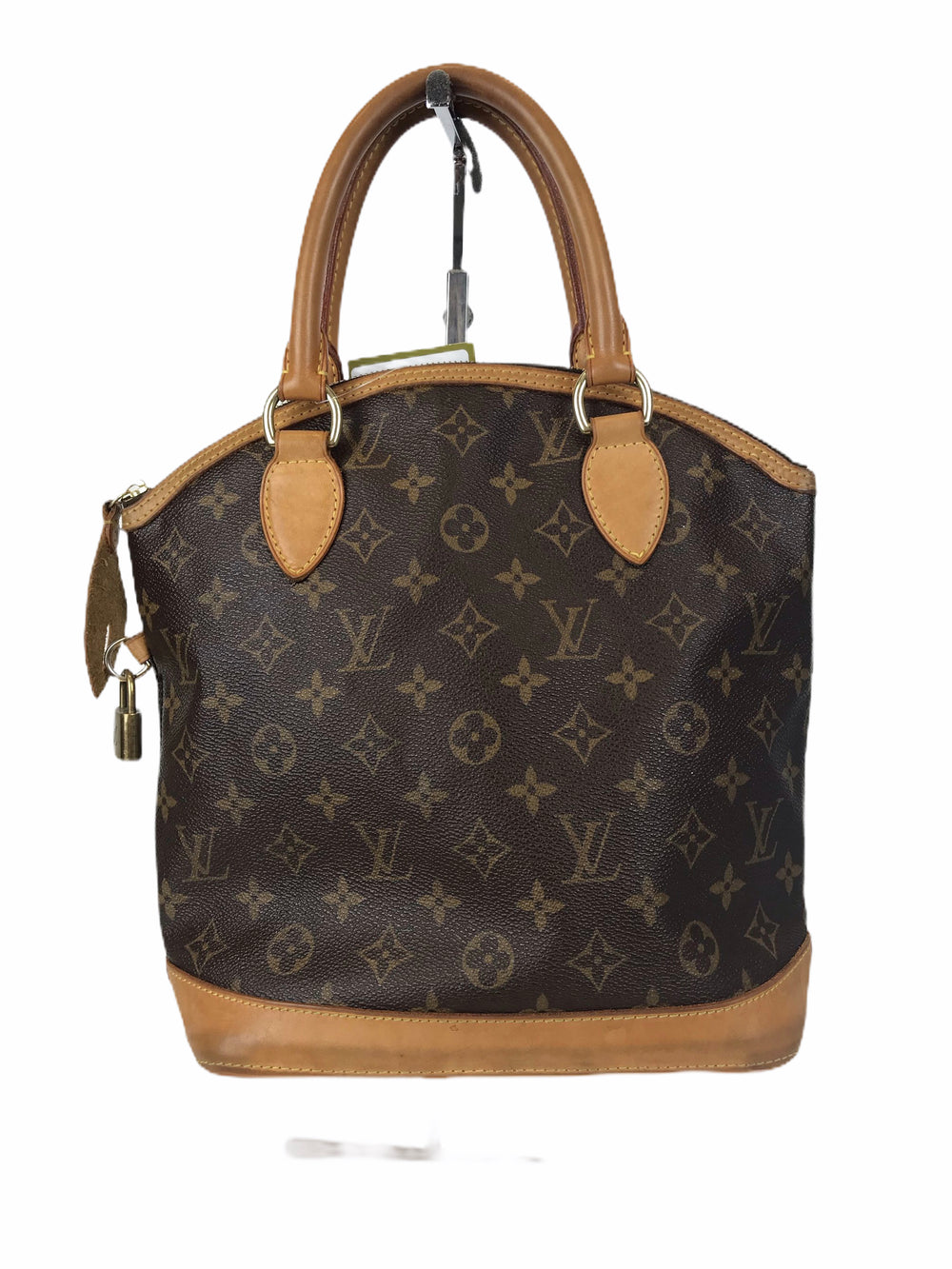 Louis Vuitton Monogram Canvas Tote - As Seen on Instagram 2/08/2020 - Siopaella Designer Exchange