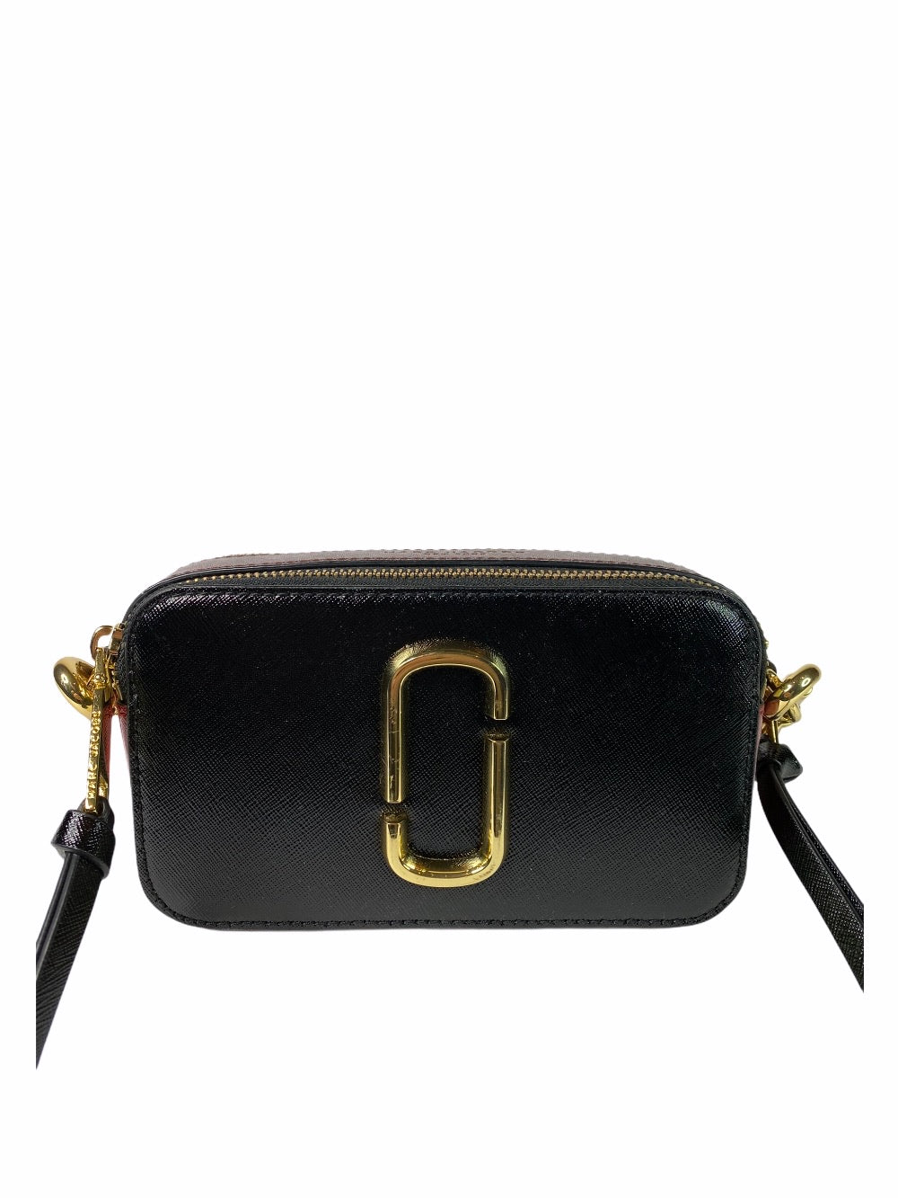 Marc Jacobs MultiColor Leather