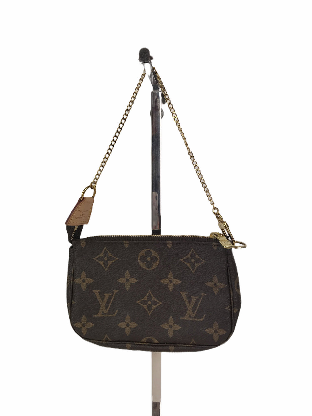 Louis Vuitton Mini Pochette - As seen on Instagram