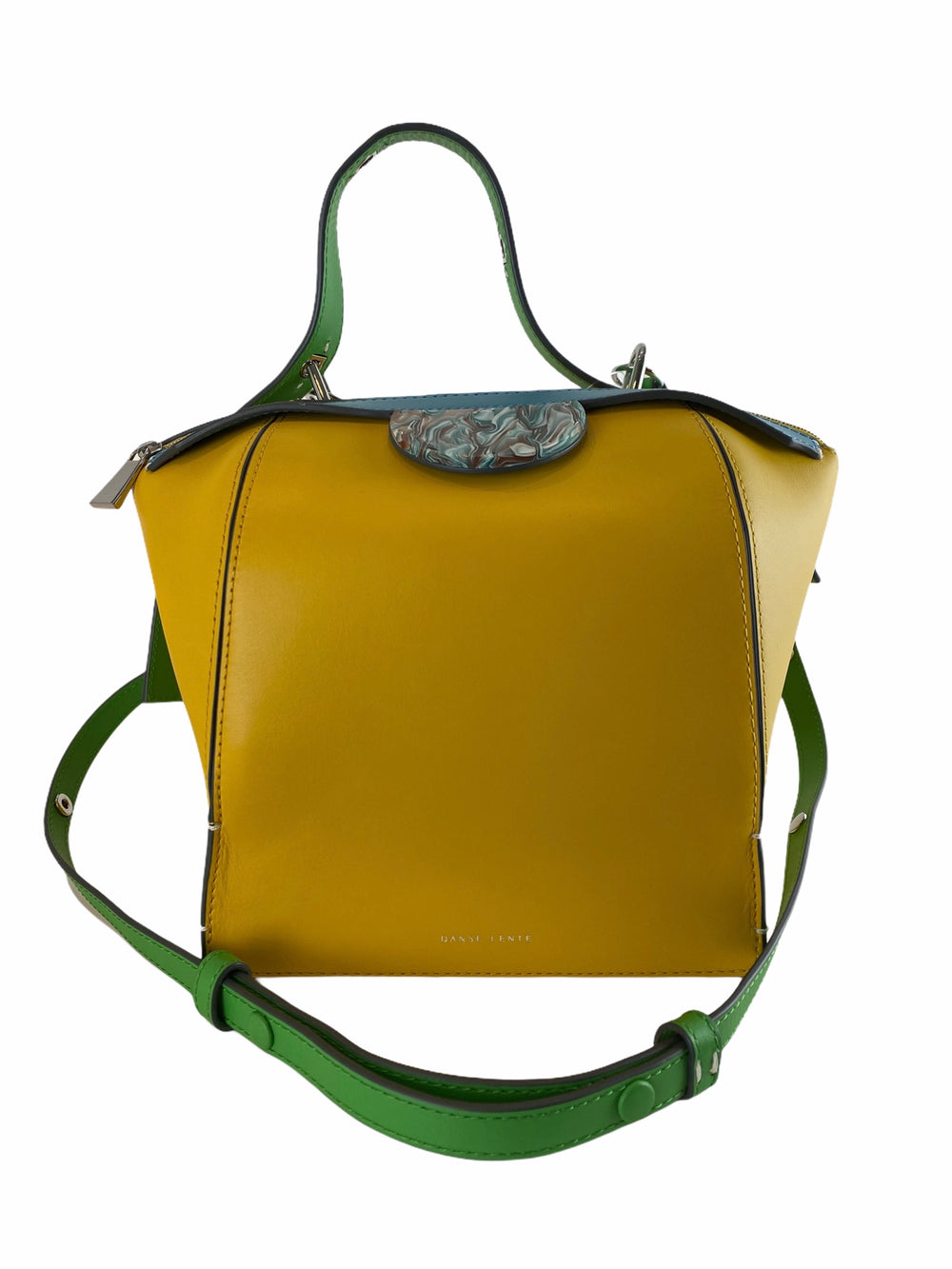 Danse Lente Multi Color Shoulder Bag