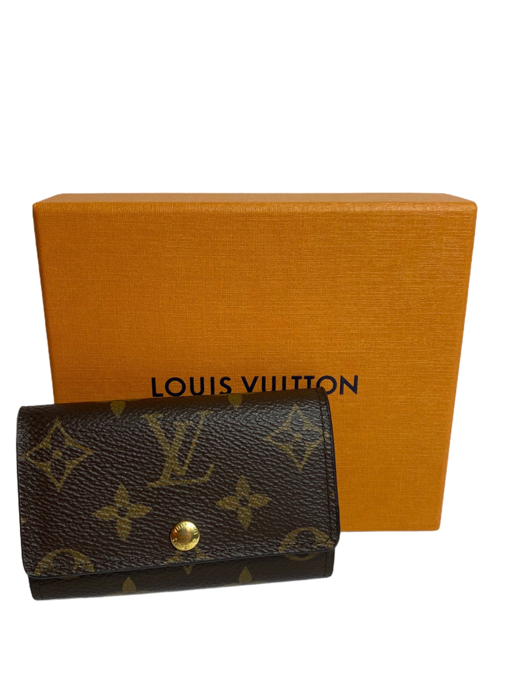 Louis Vuitton Monogram key Holder - As Seen on Instagram 18/11/20