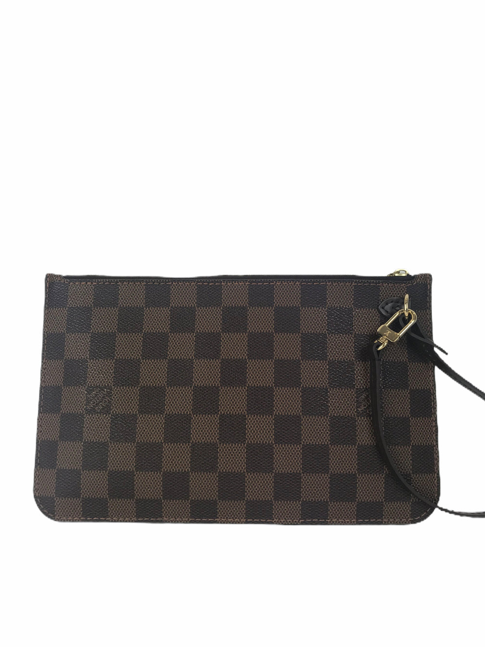 Louis Vuitton Damier Pochette - As Seen on Instagram 16/08/2020