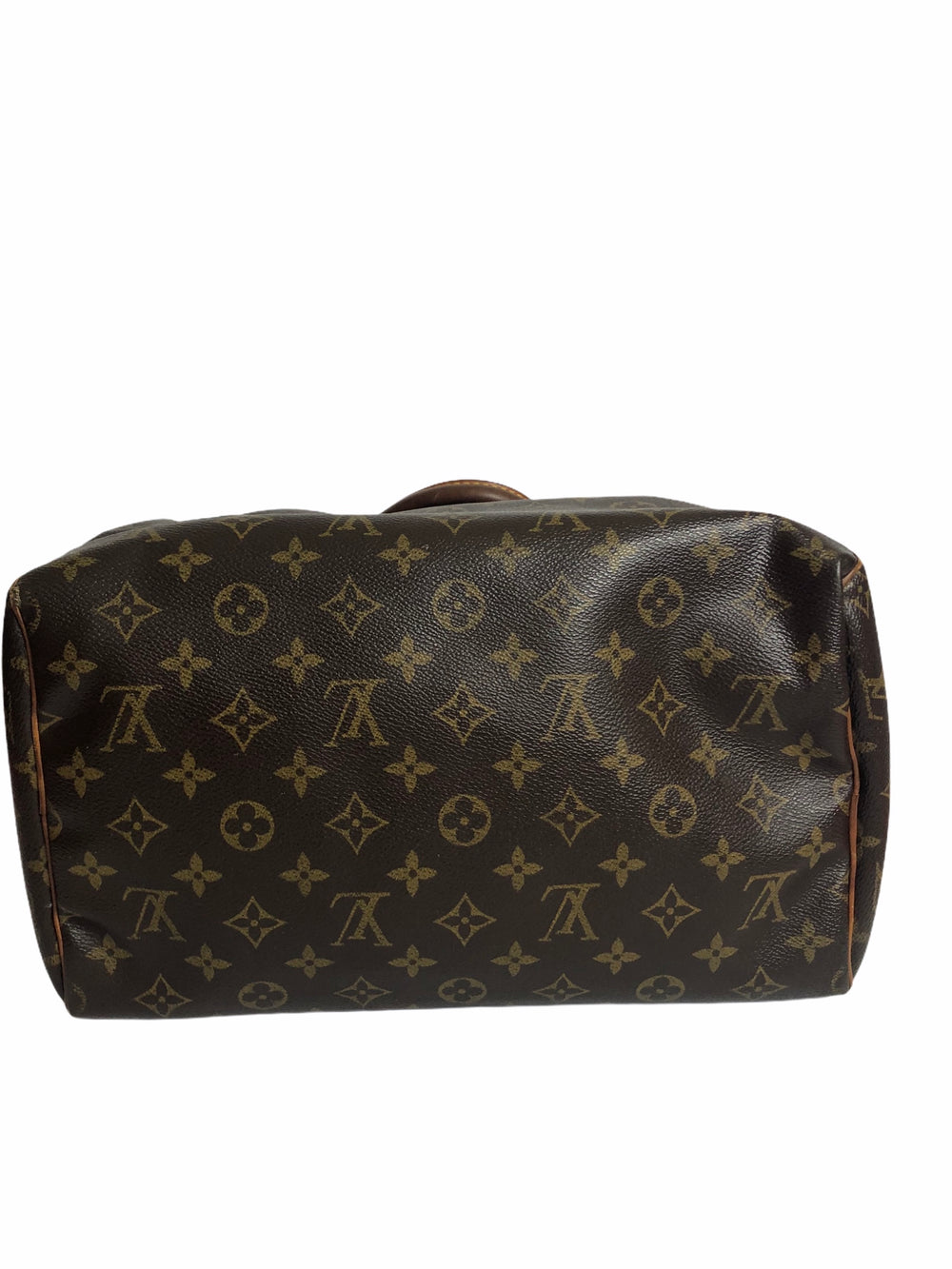 "Louis Vuitton Monogram Canvas ""Speedy 30""- As Seen on Instagram 19/11/20"