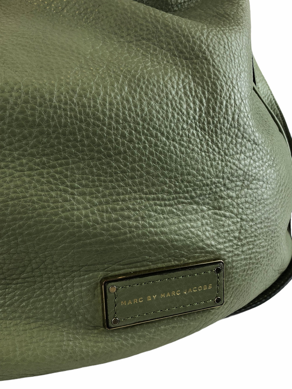 Marc by Marc Jacobs Pistachio Green